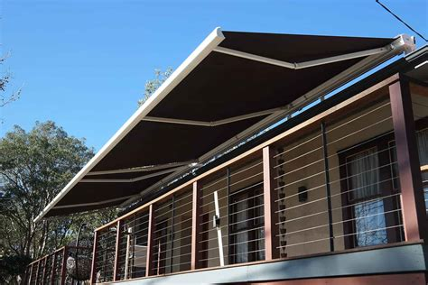 retractable awnings sydney how to buy awnings sydney shopping blog guide