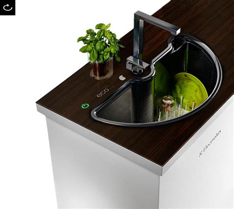 green kitchen sinks eco automatic sink is your eco friendly dishwasher sink