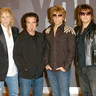 Rsvp To Help Kenneth Cole And Bon Jovi Team Up For A Cause by Bon Jovi Picture 3 Rsvp To Help Benefit For Habitat For