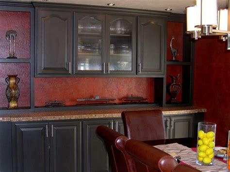black kitchen cabinets what color on wall simple tips for painting kitchen cabinets black my