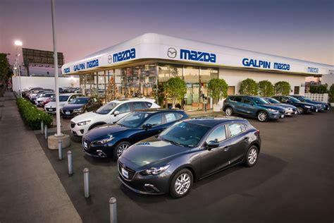 mazda dealership nuys galpin mazda 97 photos 400 reviews car dealers