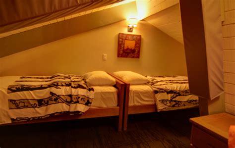 bedroom suites for kids tunnel mountain resort two bedroom suite kids loft
