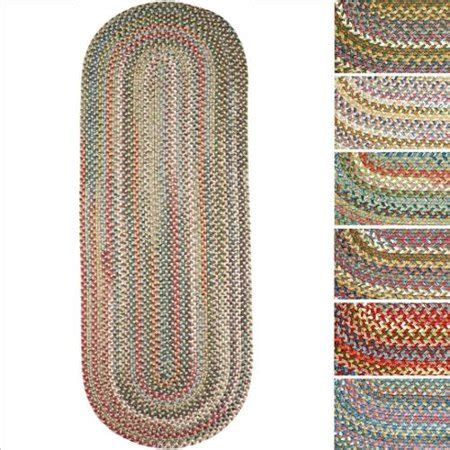 oval indoor outdoor rugs charisma indoor outdoor oval braided runner rug by rhody