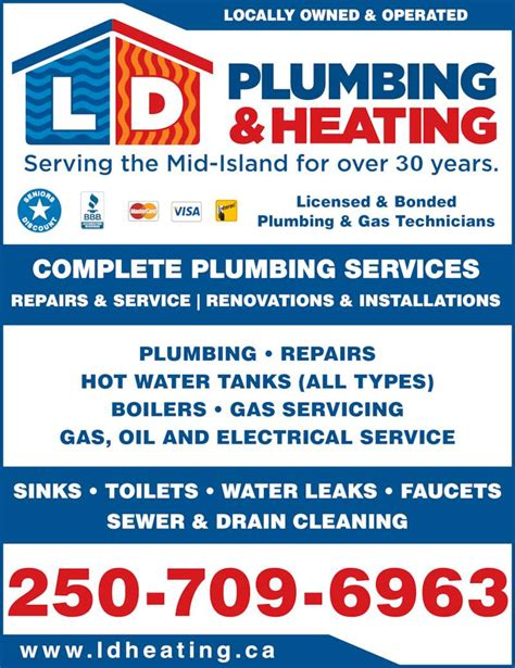 Heating Plumbing by Duncan Heating Plumbing Canpages