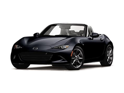 mazda convertible black 2016 mazda mazda mx 5 miata convertible countryside
