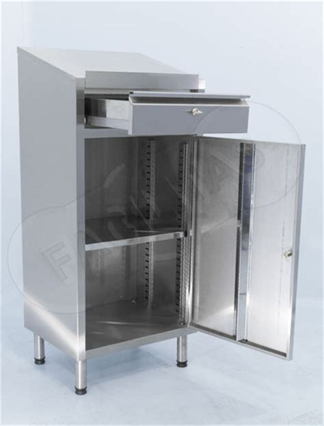 stainless steel shop desk furniture and equipment for confectionery industry