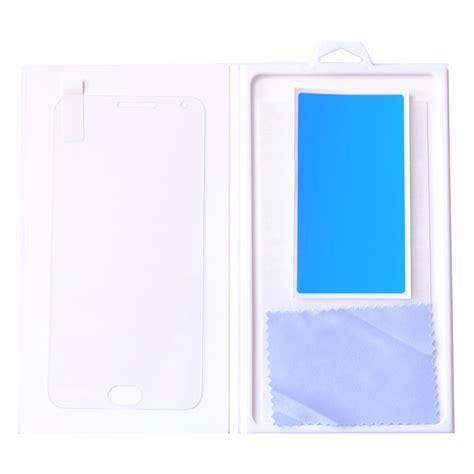 Meizu M2 Note 5 5in Tempered Glass Screen Guard Protector Anti Gores pudini meizu m2 note 5 5 quot tempered glass screen protector