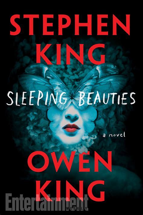 libro sleeping beauties stephen king and owen king s sleeping beauties excerpt cover