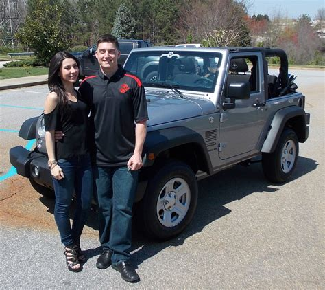 Medals America Com Giveaway - veteran wins new jeep from medals of america