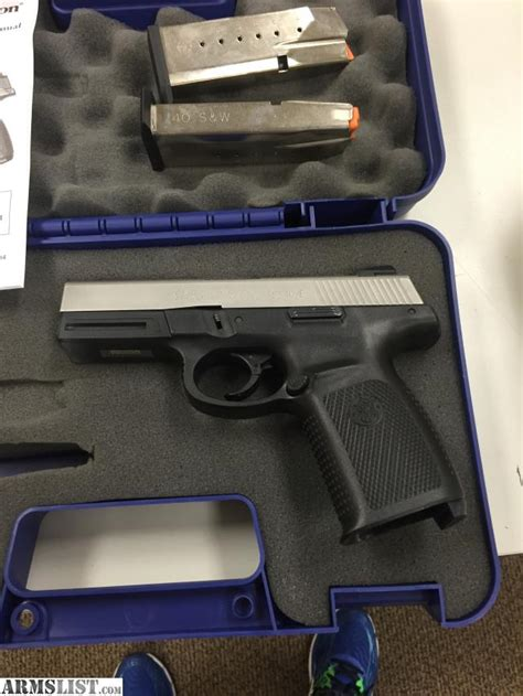 armslist for sale smith and wesson s w counter stool armslist for sale smith and wesson sw40ve 40 s w caliber