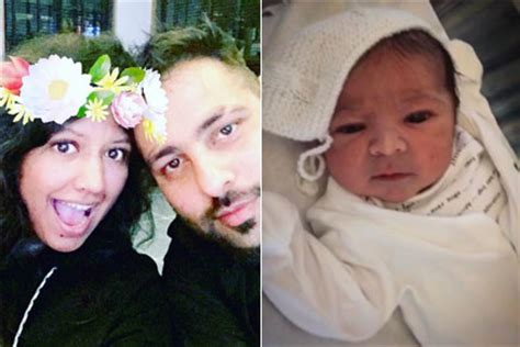 badshah singer wife rapper badshah becomes a father here s the first photo of