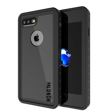 Iphone 7 Plus Cases by Robotek Cyclone Swimming Underwater Waterproof Cover For Iphone 7 Plus Ebay