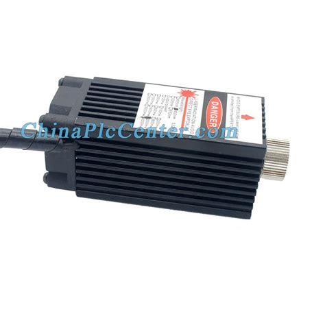 laser diode module for cnc 12v 445nm 4w blue laser focusable cnc cutter engraver engraving laser module