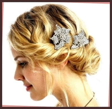 How To Do 1920s Hairstyles by 1920 Flapper Hairstyles How To Do Hairstyles