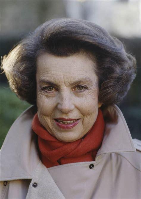 betten ort l oreal heiress liliane bettencourt dead at 94 nbc news