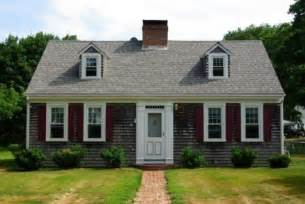 Cape Cod Home Style cape cod house bob vila of the cape cod house