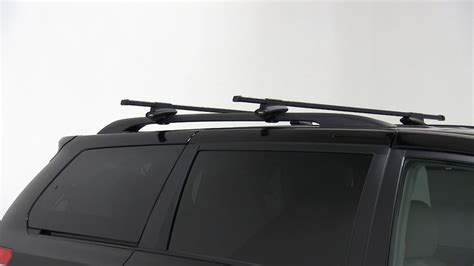 Tacoma Thule Roof Rack by Thule Roof Rack For 2012 Tacoma By Toyota Etrailer