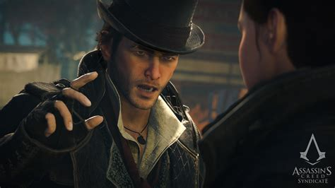 Assassin S Creed Syndicate Pc assassin s creed syndicate pc gets 30fps cloth physics fix