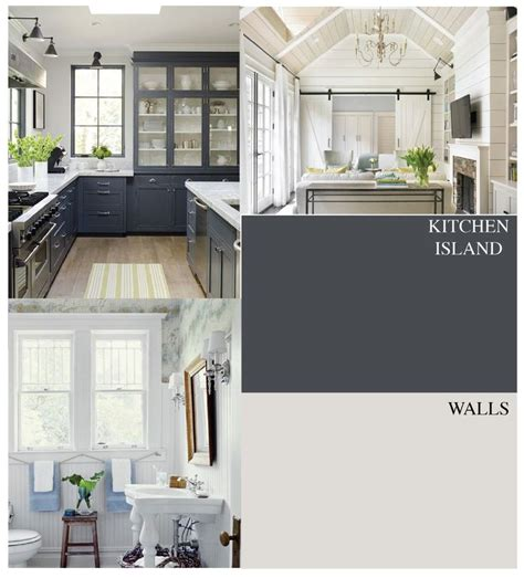 paint colors and inspiration picks island will be kwal walls kwal shark skin rest of
