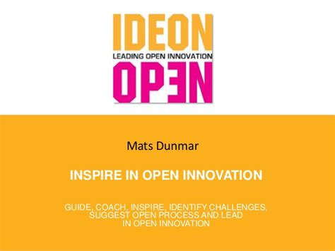 open tv innovation beyond and the rise of web television postmillennial pop books open innovation practices and exles at ideon open