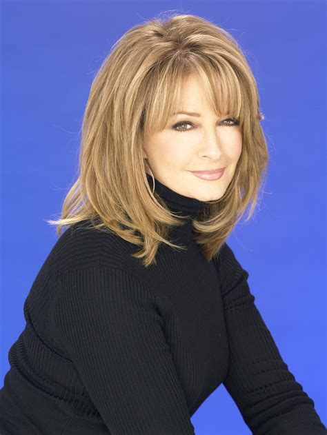 days of our lives hairstyles deidre hall photos tvguide com