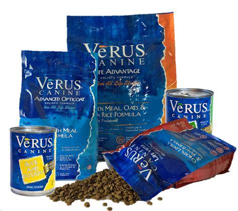 verus food verus pet foods our pet food