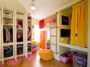 Toddler Room Ideas Uk Creative Shared Bedroom For Three Hgtv