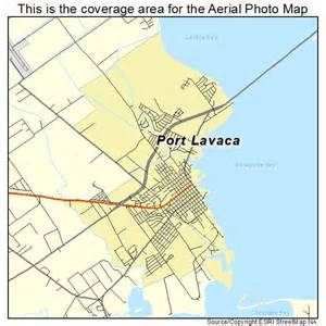 map of port lavaca aerial photography map of port lavaca tx