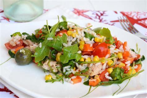cucina riso 187 insalata di riso ricetta insalata di riso di misya
