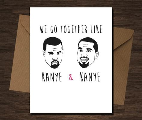 We Go Together Meme - saint valentin les meilleures cartes pour d 233 clarer son