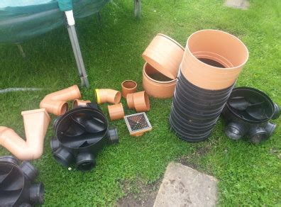 wavin pipesfittingsgullyscover for sale in ennis clare