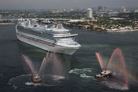 princess cruises journey magazine 10 questions to answer when planning a cruise