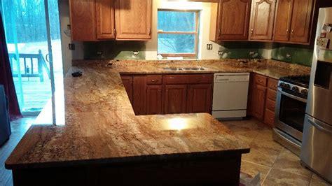 casa gold casablanca gold u shaped kitchen granite america