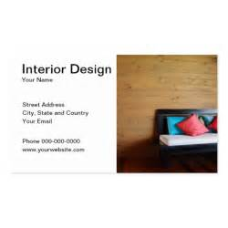 interior design business card business card zazzle