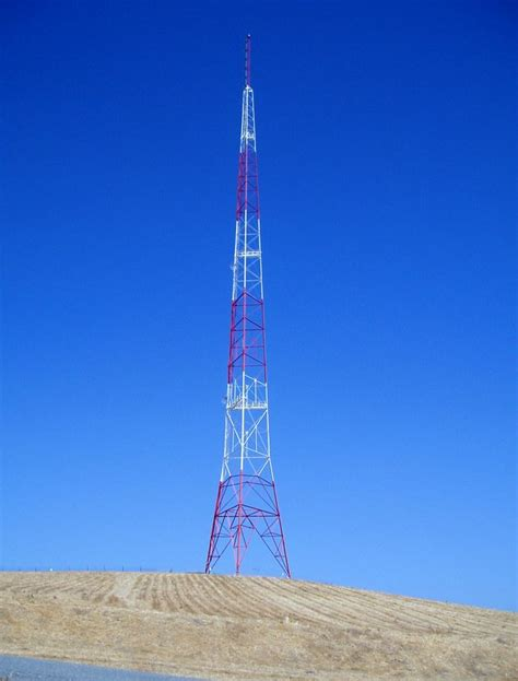 radio tower could burlington get its own radio station there is a