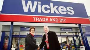 home improvement store opens in west edinburgh