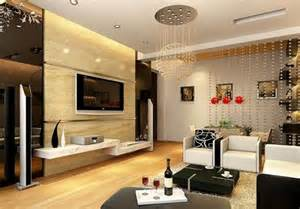 Stairwell Chandeliers Tv Wall Used Marble Interior Design