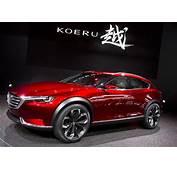 Mazda Koeru Forse Sulle Strade Nel 2017  Prove E Novit&224