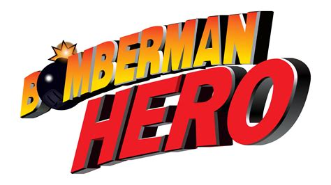 bomberman hero details launchbox games