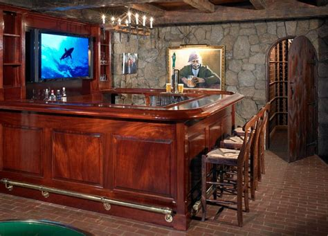 man cave bar man cave bar designed for dad pinterest