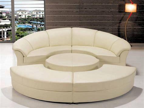 half circle sofa half circle sofa 187 milo baughman semi circle sofa w