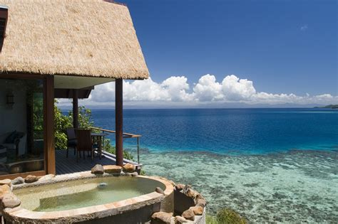 Mrmrsbrownonthebeach From The You Are A Photo Pool by Hotel Of The Month Royal Davui Island Resort Fiji