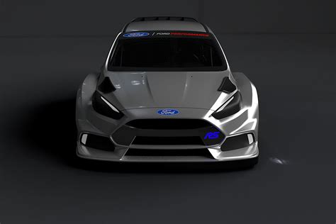 Ford Focus Rs Rx For Sale by Rx 2016 M Sport Baut Focus Rs F 252 R Ken Block