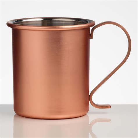 Moscow Mule Mug with Handle | World Market