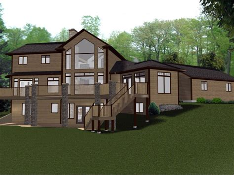 ranch floor plans with walkout basement finishing your rambler floor plans with walkout basement best design for house