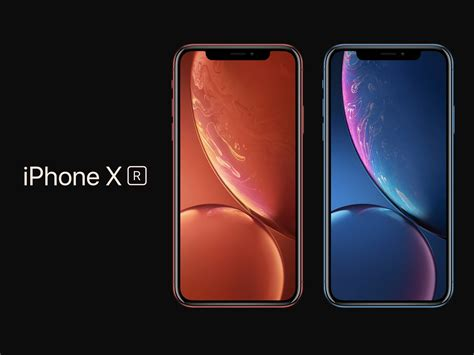 apple iphone xr specifications thevinder