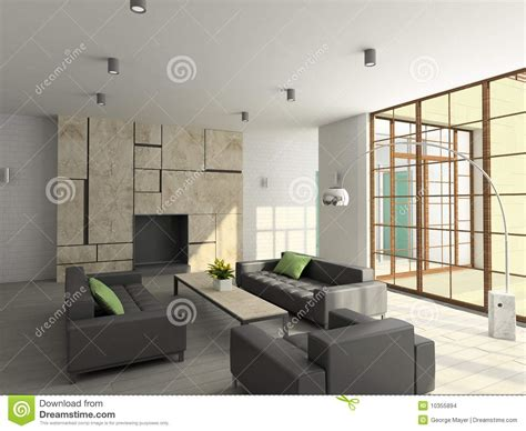 interior design living room 3d render 3d house free 3d 3d render modern interior of living room stock