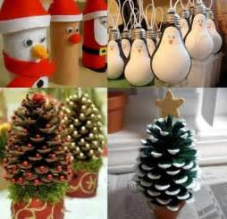 Articles to how to use recycled things to decorate at christmas