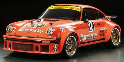 Auto Aufkleber Jäger by Tamiya Limited Edition Porsche 934 J 228 Germeister 40th
