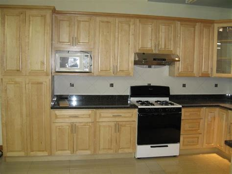 canadian kitchen cabinets rta cabinet broker 2p natural canadian maple 200 kitchen
